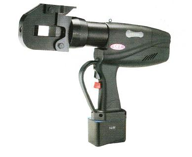 CUTTER-CABLE CUTTER-BATTERY-EC-20SR