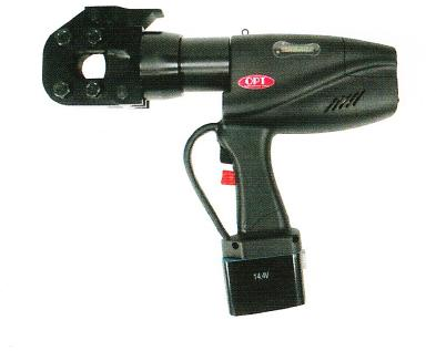 CUTTER-CABLE CUTTER-BATTERY-EC-32WR
