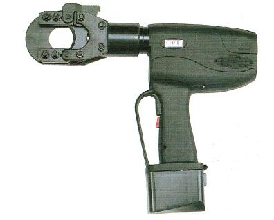 CUTTER-CABLE CUTTER-BATTERY-EC-52B