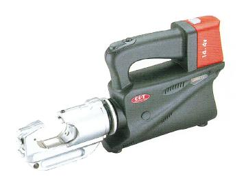 BATTERY CRIMPING TOOL - EP-420 , 400 - Click Image to Close